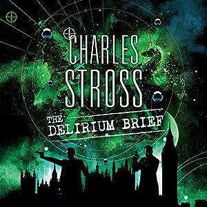 The Delirium Brief Audiobook
