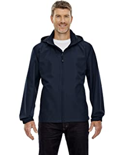 1ed4fe4ab North End 3-In-1 Waterproof Mid-Length Jacket at Amazon Men's ...