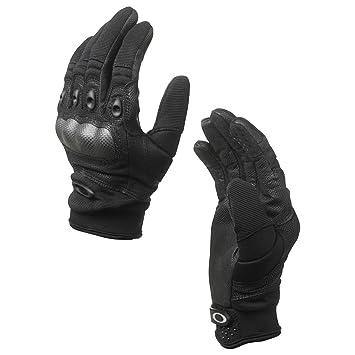 oakley bike gloves 1yjc  Oakley Mens Factory Pilot Glove, Black, 2X-Large