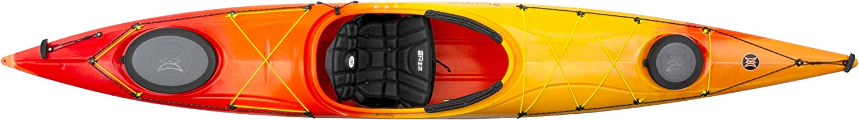 best touring kayak: Perception Carolina 14