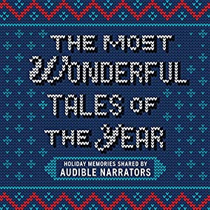 The Most Wonderful Tales of the Year Audiobook