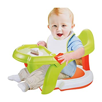 Amazon.com: COLORTREE 2 In1 Baby Bath Tub Chair Shower Chair ...