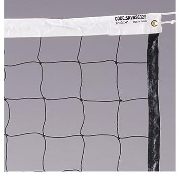 Amazon.com : MacGregor Sport Volleyball Net : Indoor Volleyball ...