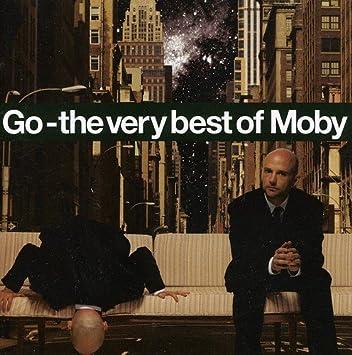 Resultat d'imatges de go moby cd