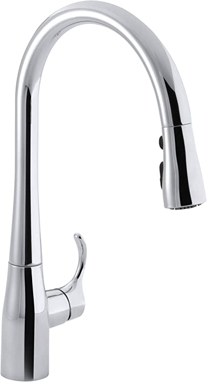 Best Modern Kitchen Faucets in 2021
