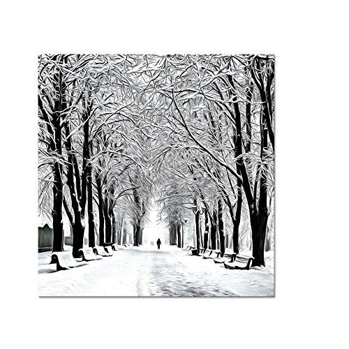 snow scene pictures - 6