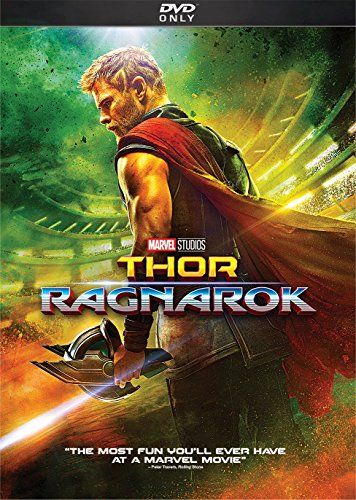 THOR: RAGNAROK by Walt Disney Video