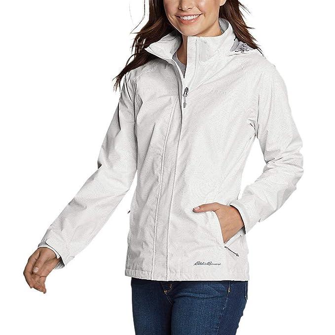 Eddie Bauer Womens Rainfoil Packable Jacket