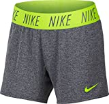 Nike Dry-Fit Girls Trophy Shorts Large