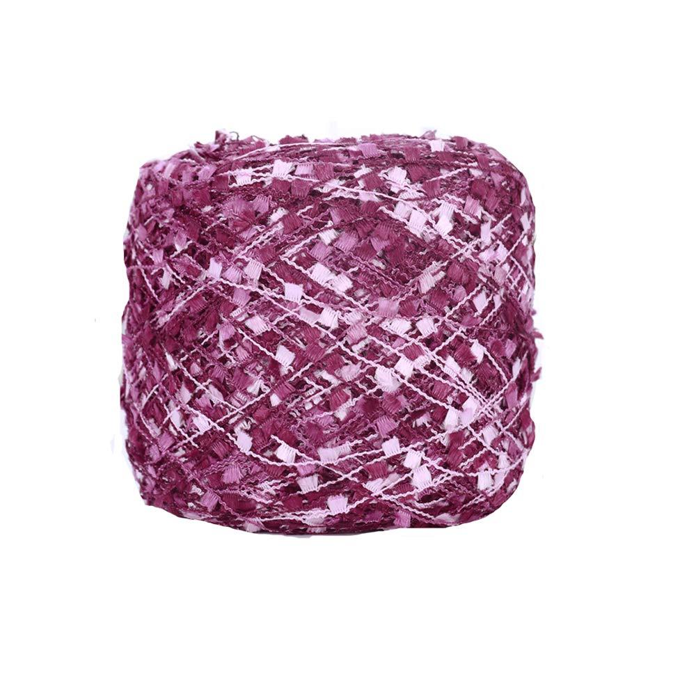 Amazon com: Clisil Ladder Yarn Necklace Yarn Ribbon Necklace