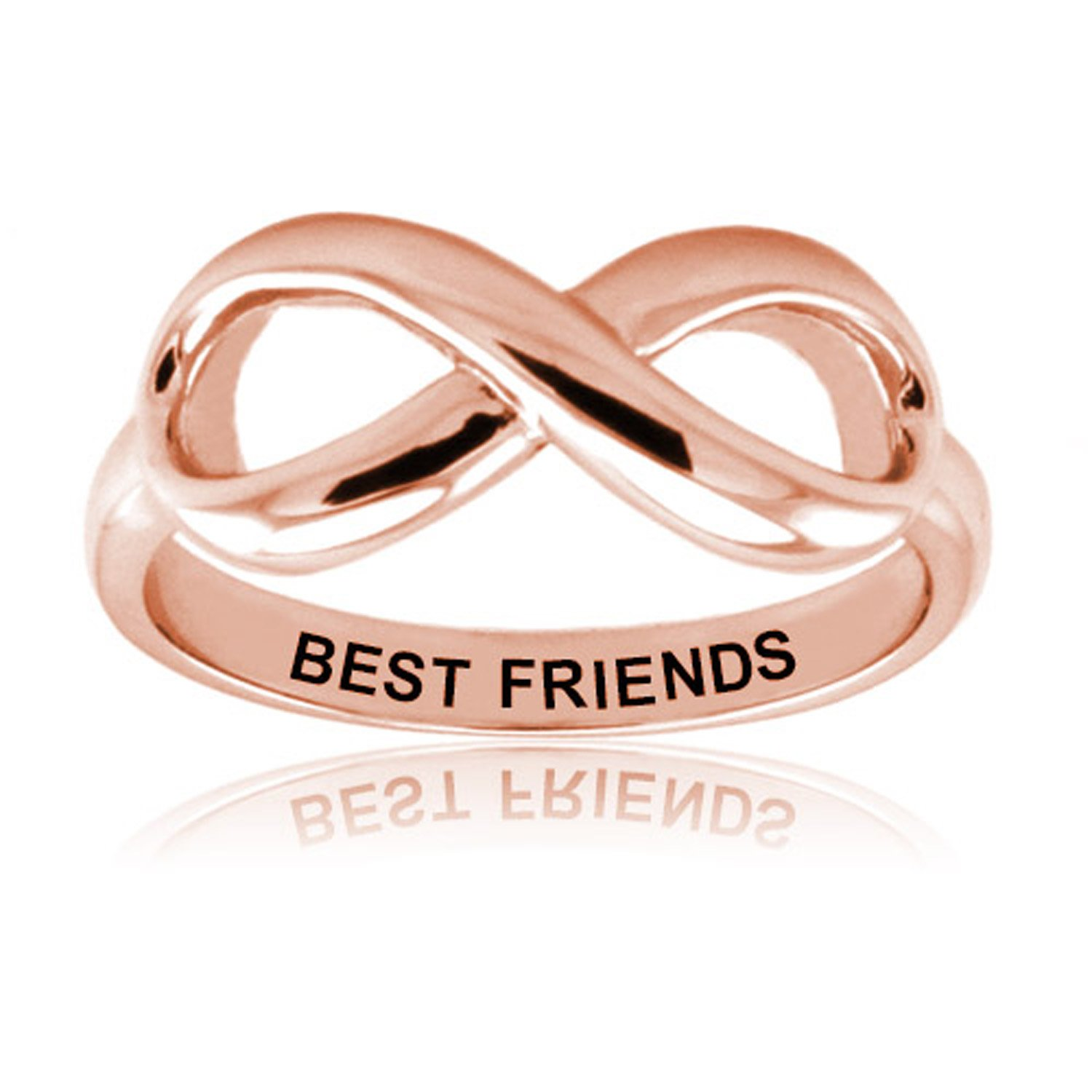 for women friendship lovely rings of bamboo ring wedding stardust