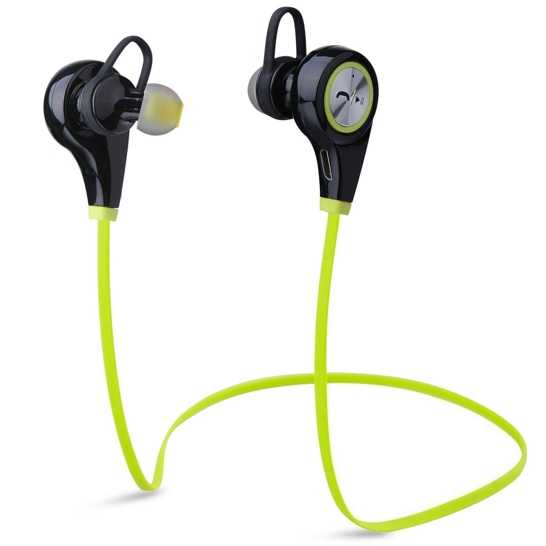 Amazon.com: Bluetooth Earphones for Iphone x Iphone 8 Plus ...