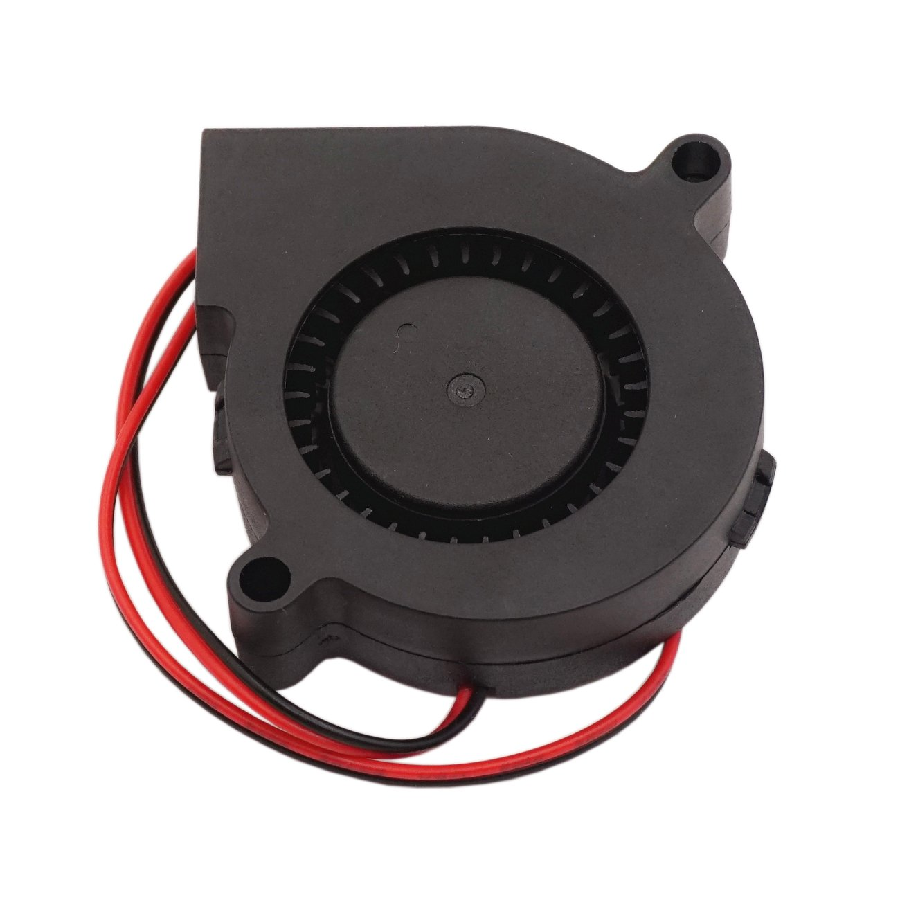 2Pin 0.1A 2.4W 6200+-10/% RPM WINSINN Blower Fan 24V 50mm 50x15mm 5015 DC Brushless Cooling For 3D Printer Extruder Hotend Makerbot MK7 MK8 CPU Chip Arduino Pack of 4Pcs