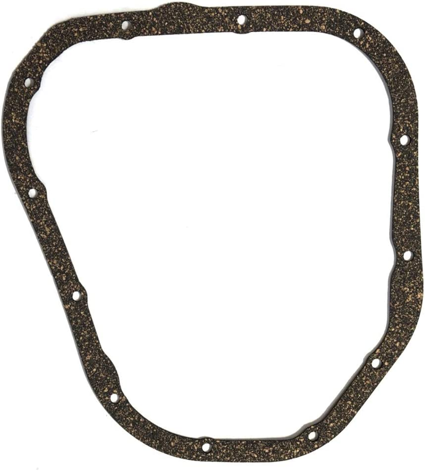 SCITOO Oil Pan Gasket Replacement for Toyota Highlander 4-Door Sport Utility 3.3L Hybrid Limited