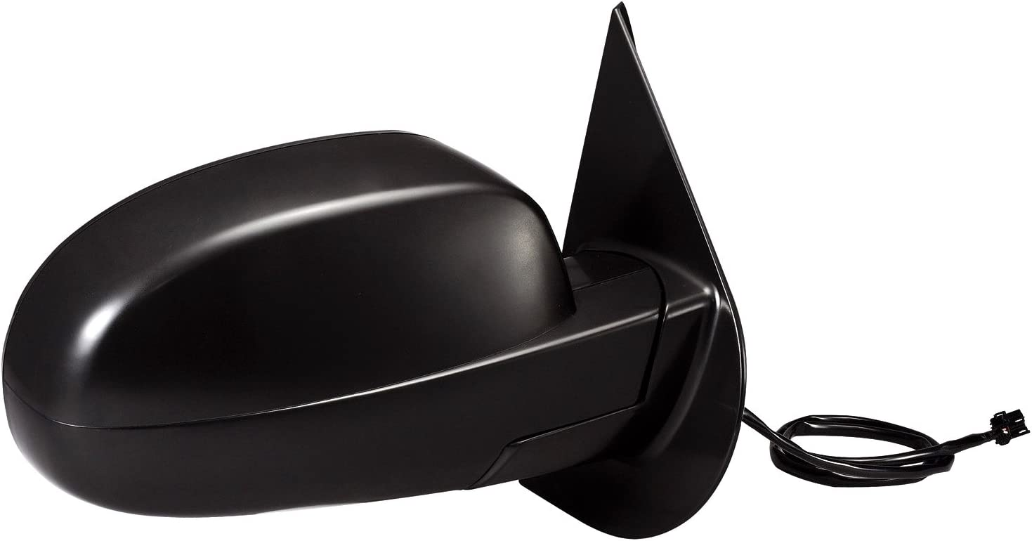 Fit System 62085G Chevrolet//GMC Passenger Side Replacement OE Style Heated Power Folding Mirror