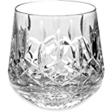 Waterford Lismore Roly Poly Old Fashioned Tumbler, 9 Ounces