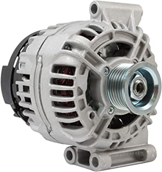 TYC 2-11049 MINI Cooper Replacement Alternator