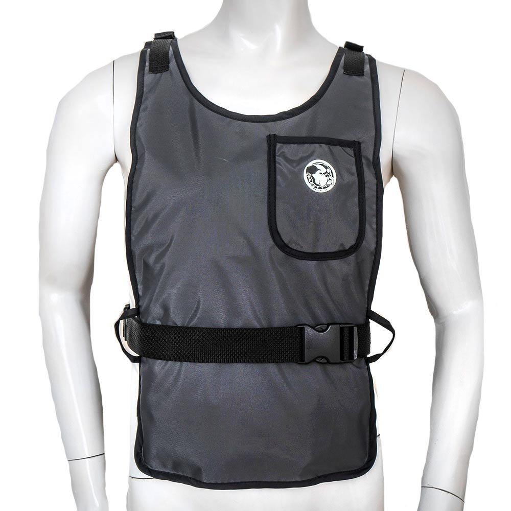 AllTuff Cooling Vest (Gray 78°F)