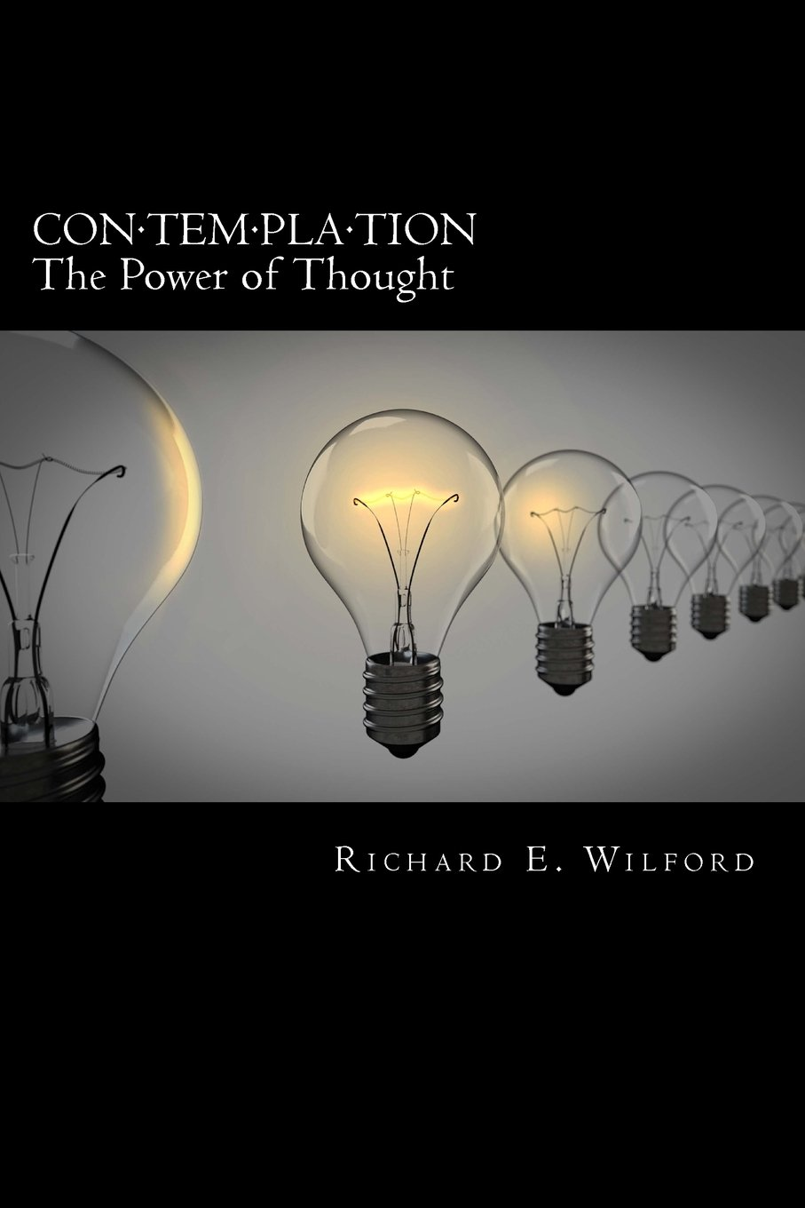 Download Contemplation: The Power of Thought pdf