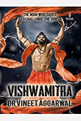 Vishwamitra Kindle Edition
