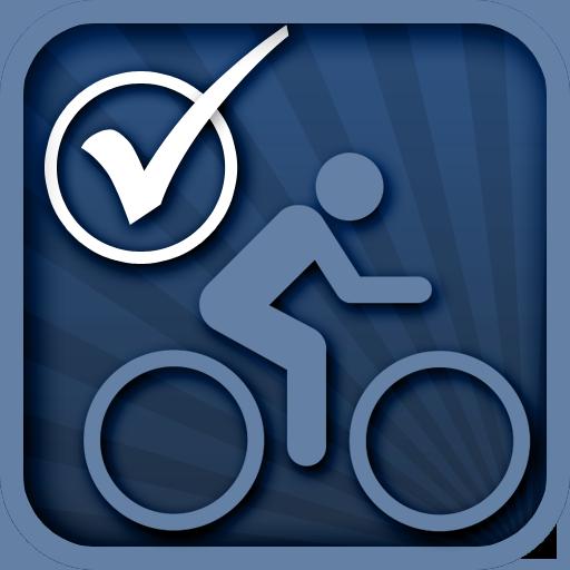 Biking Tour Planner Checklist - Supply Checklist Camping