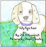 Lily Gets Lost (The Lily Series Book 1)