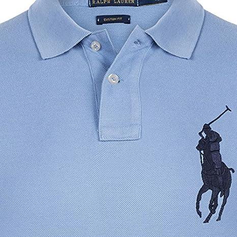 Ralph Lauren-big pony-Polo para hombre, diseño con logo, color ...