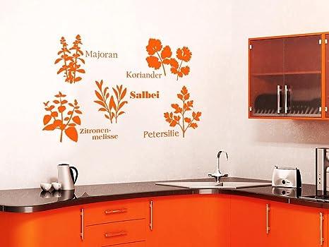 Adesivo da parete per cucina sala da pranzo piastrelle tatuaggio