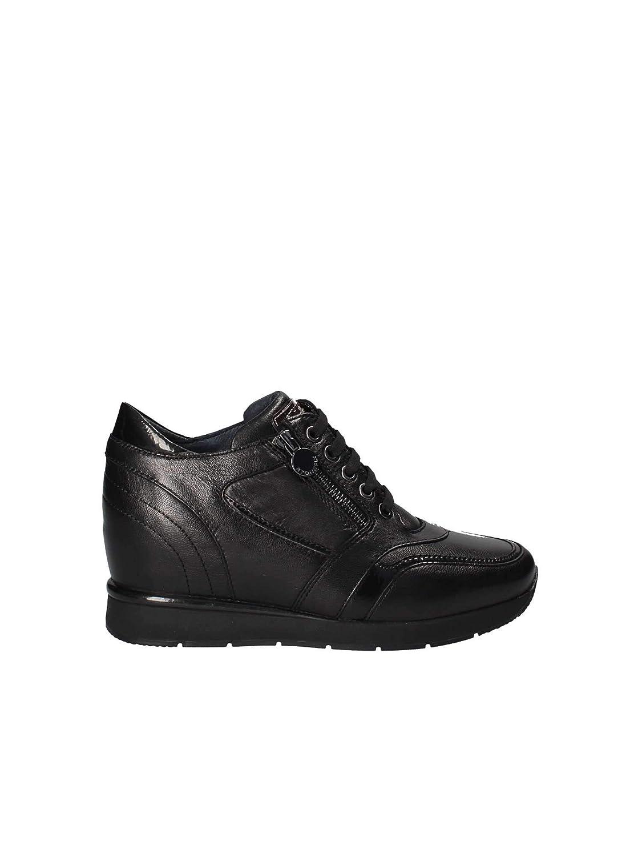 Calzado Deportivo para Mujer, Color Negro, Marca STONEFLY, Modelo Calzado Deportivo para Mujer STONEFLY Jackie 10 Laminated Negro