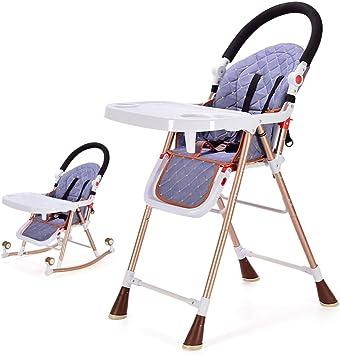 Chaise haute bébé Chaise De Salle À Manger Pour Enfants