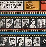 A Nostalgic Trip to the Stars 1920-1950 Vol. 1