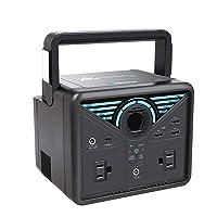 Deals on Renogy Phoenix 200 Portable Pure Sine Wave Station
