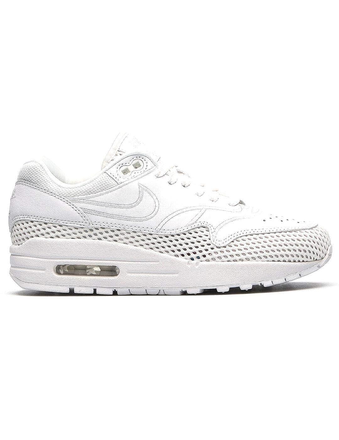 Nike  Damen Turnschuhe Weiß weiß