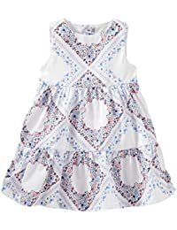 OshKosh B'gosh Bandana Print Dress (Baby)