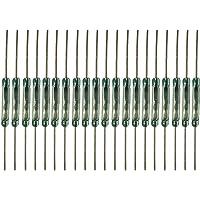 Gebildet Interruptor de lengüeta de 20 piezas Contacto