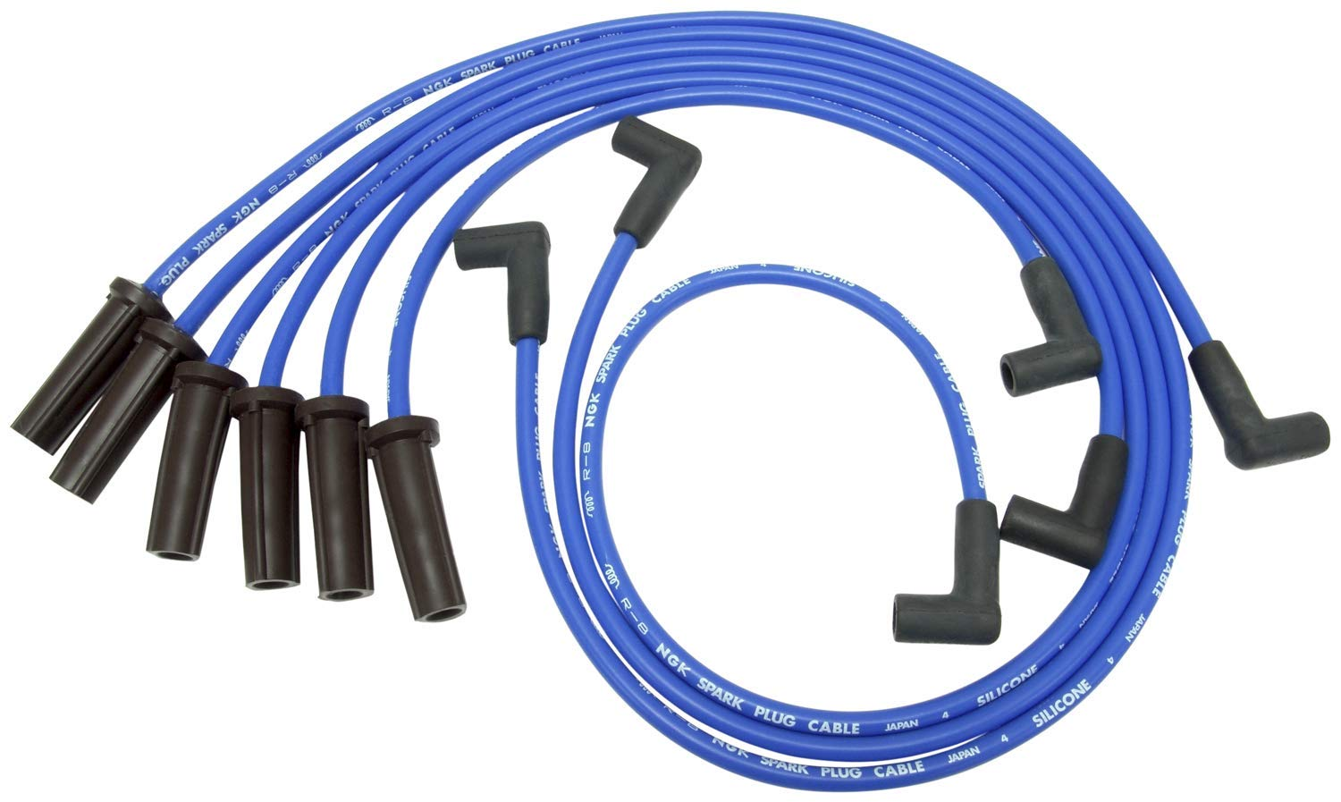 NGK 51043 Wire Set