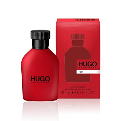 Hugo Boss 52001 - Agua de colonia