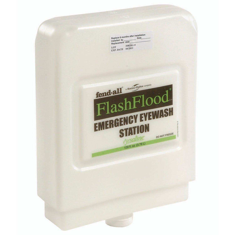 SEPTLS203320004010000 - Honeywell Emergency Eyewash Flash Flood Recommended Refills Accessories - 32-000401-0000