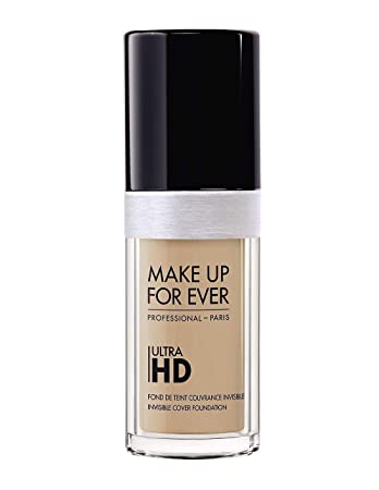 Amazoncom Make Up For Ever Makeup Forever Professional Ultra Hd
