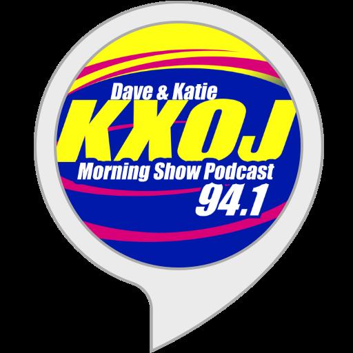 KXOJ Morning Show Podcast