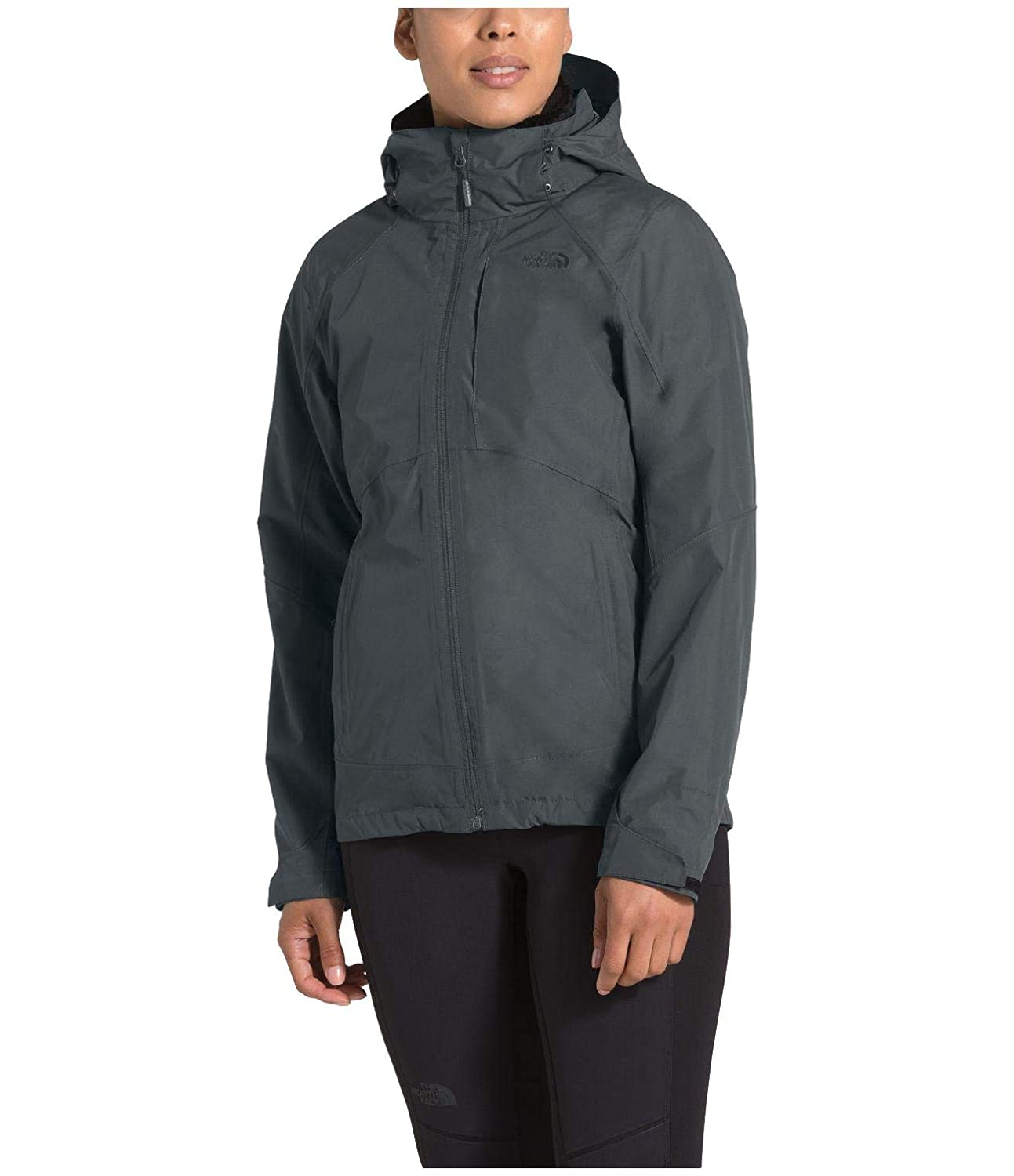 The North Face Womens Osito Triclimate Jacket