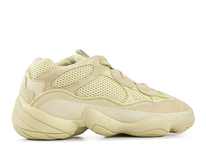 Adidas Men's Yeezy Desert Rat 500 Supcol Running Shoes 11 UK