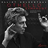 Goldenthal: Othello Symphony by AUKSO Orchestra (2014-08-03)