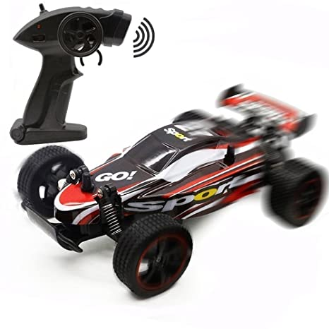 How to make your rc car go faster
