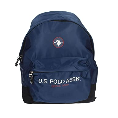 U.s. Polo Assn BEUNB0539 Mochilas Hombre Azul TU: Amazon.es: Ropa ...