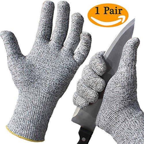 CutGuard Gloves SCG 25 Lightweight Comfortable