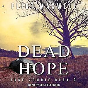 Dead Hope Audiobook