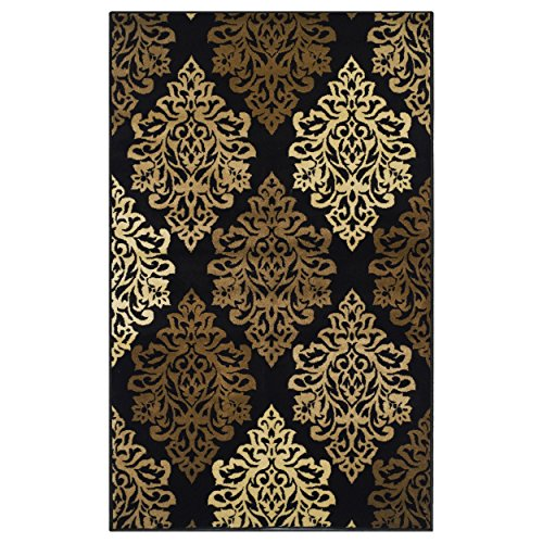 Superior Designer 5' x 8' Danvers Collection Area Rug, -