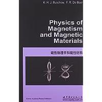 磁性物理学和磁性材料(英文)