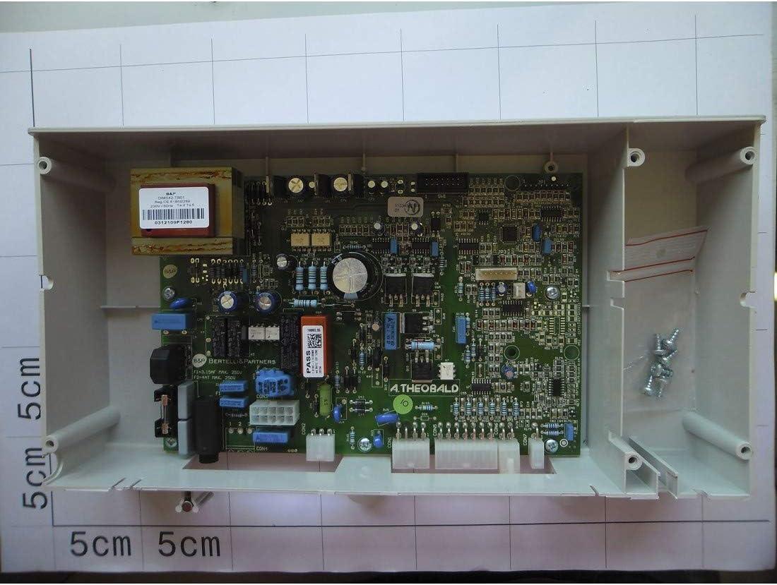 Bo/îtier /électronique Evo apr/ès 08 F3AA40994 Frisquet FRISQUET